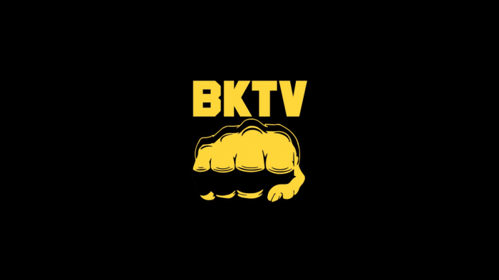 Toe the Line Fight Series 3