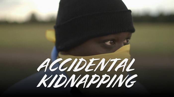 Accidental Kidnapping