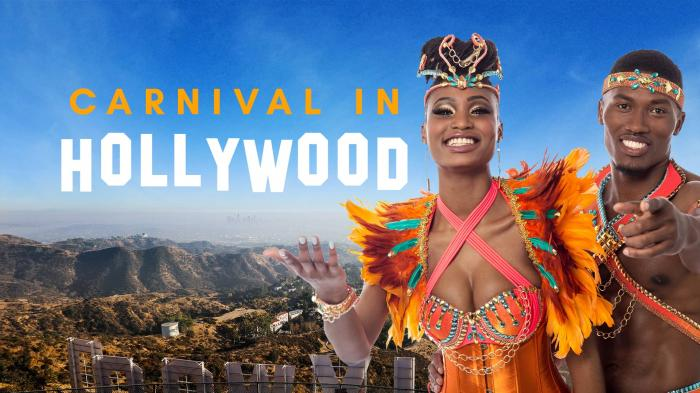 Carnival In Hollywood