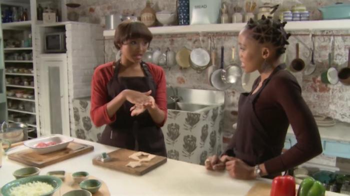 Surviving Letshego Moshoeu's Kitchen Techniques