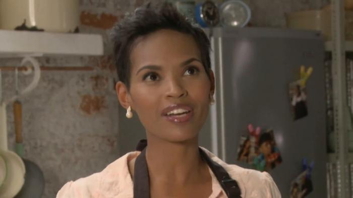 International Dishes with Gail Nkoane