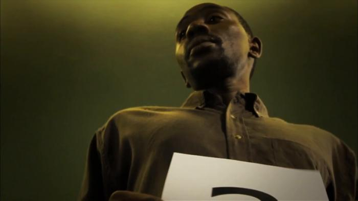 Lost Innocence: The Fanwell Khumalo Story