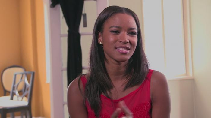 Exclusive! Angola's Miss Universe 2012