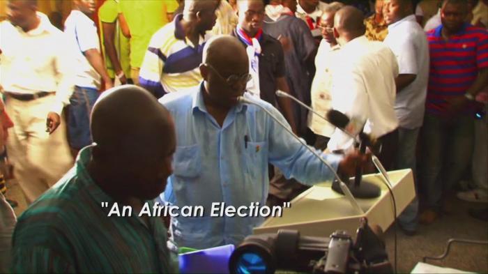 Exclusive! A Political Safari In Ghana