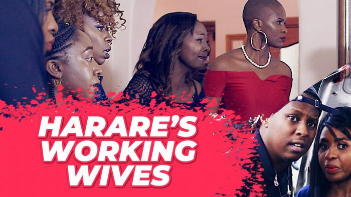 Harare's Working Wives