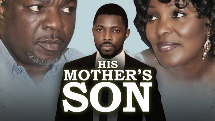His Mother's Son