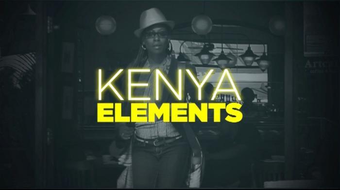 Kenya Elements