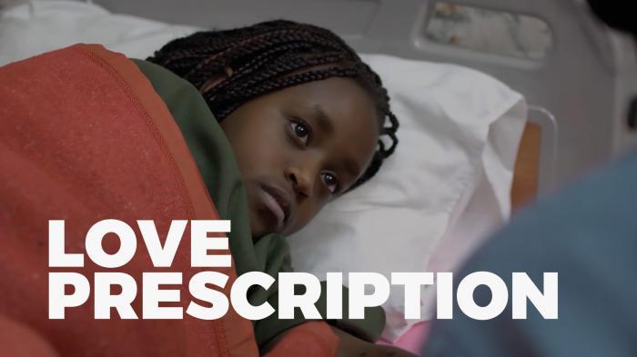 Love Prescription