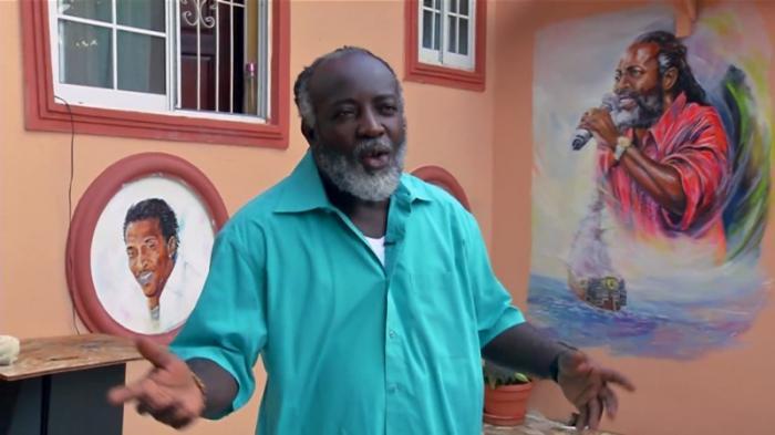 Freddie Mcgregor (Jamaica)