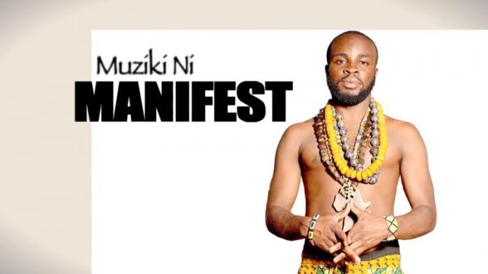 Manifest (Ghana)
