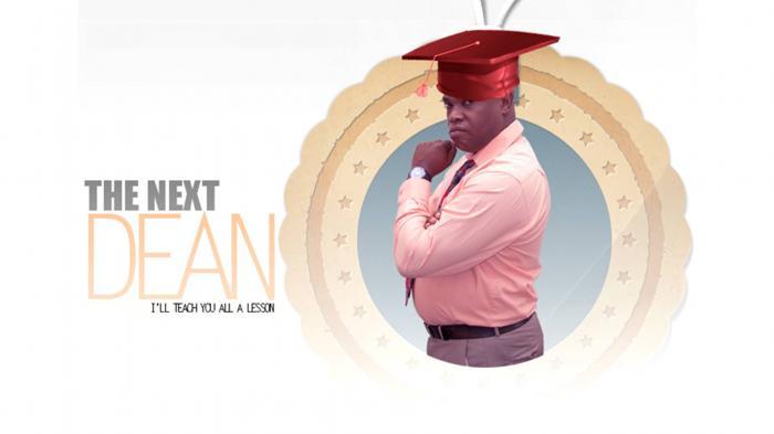 Next Dean