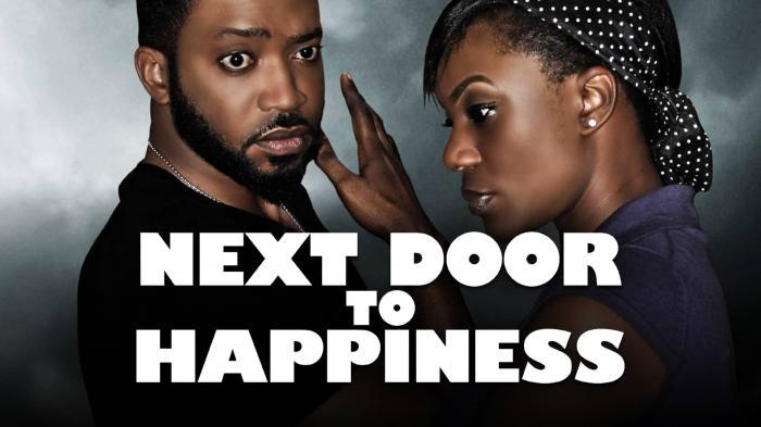 Next Door to Happiness