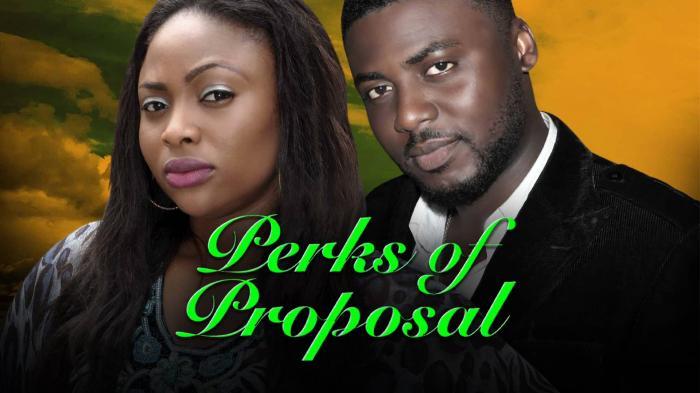 Perks of Proposal