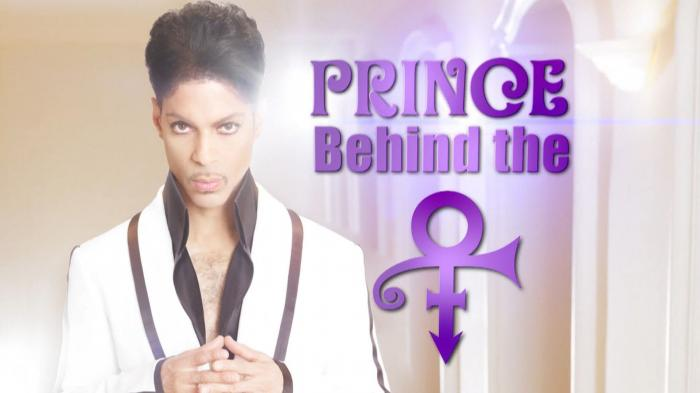 Prince: Behind The Symbol