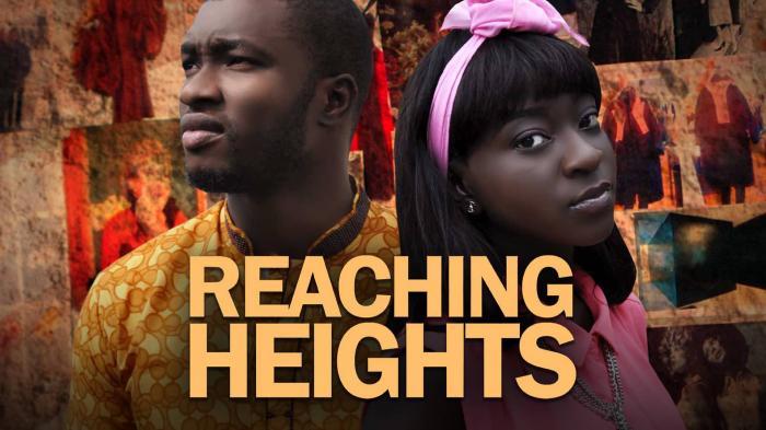 Reaching Heights