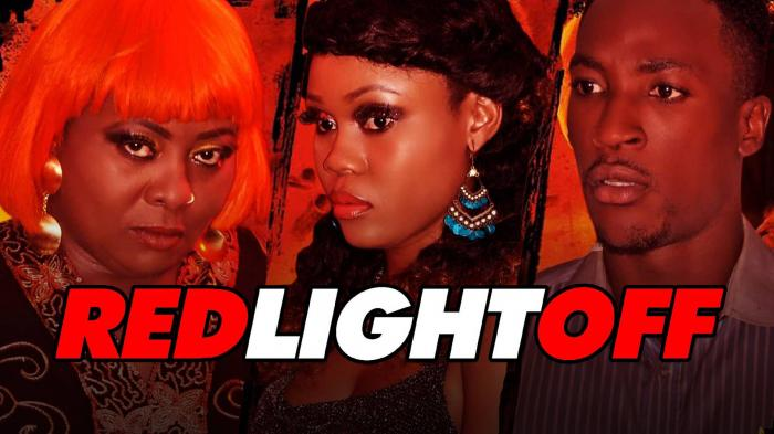 Red Lights Off