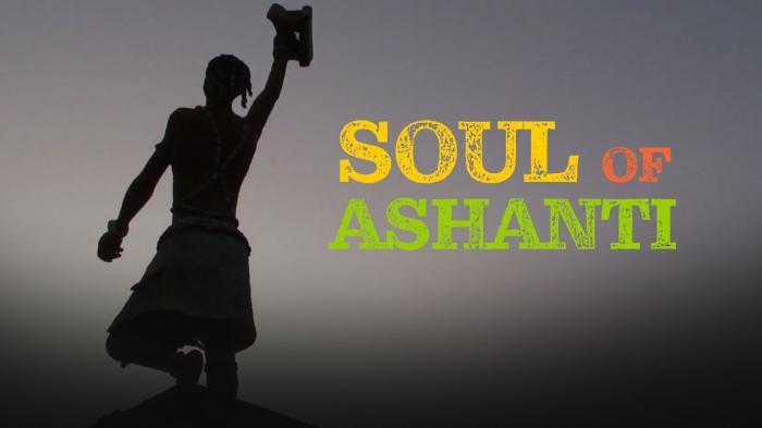 The Soul Of Ashanti