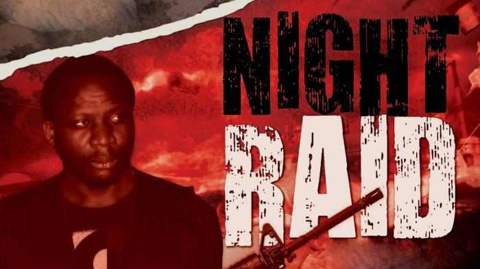Night Raid