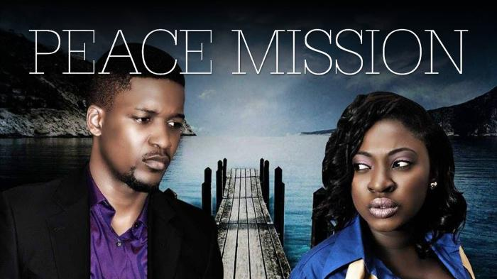 The Peace Mission