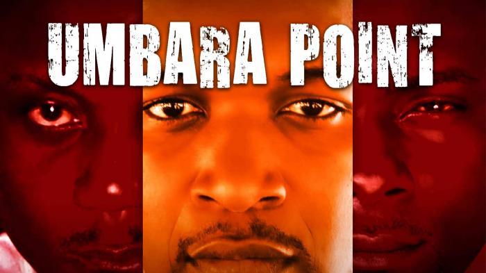 Umbara Point