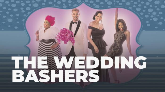 Weddings in Jozi and Potch!