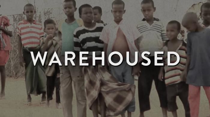 Warehoused