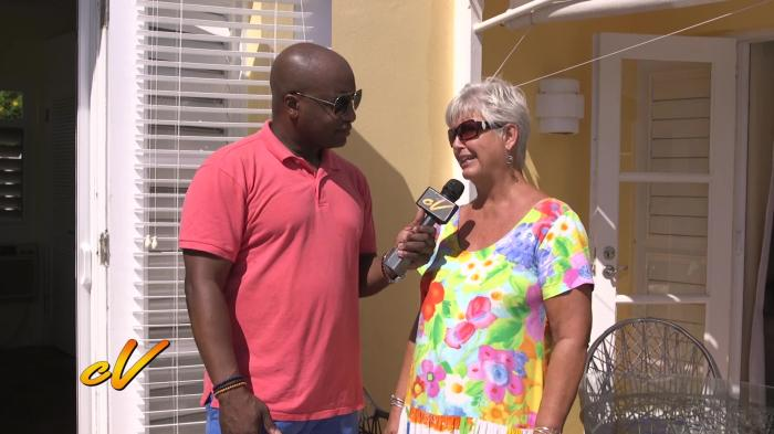 Caribbean Real Estate Cruise