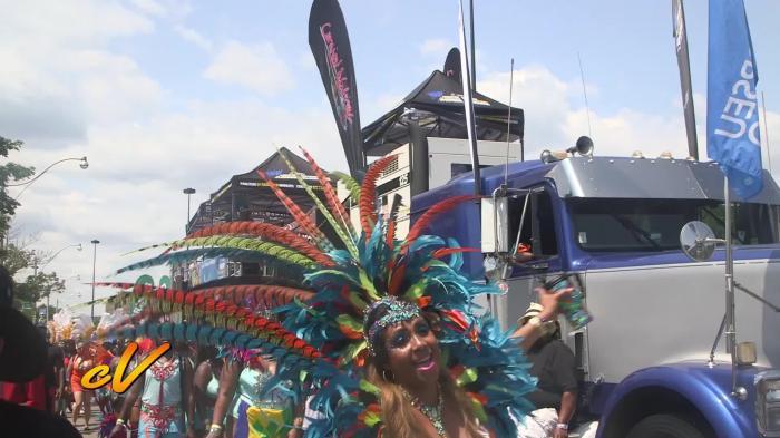 Toronto Carnival 2019-Pt1