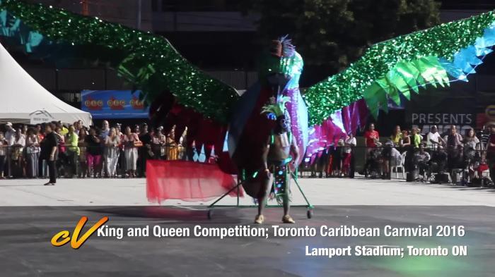 Toronto Carnival 2016-Pt2
