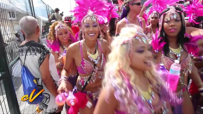 Toronto Carnival 2015