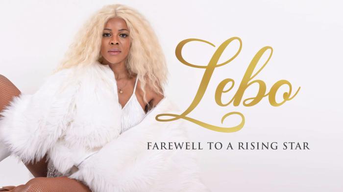 Lebo: Farewell To A Rising Star