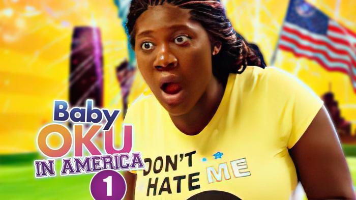 Return of Baby Oku in America Part One