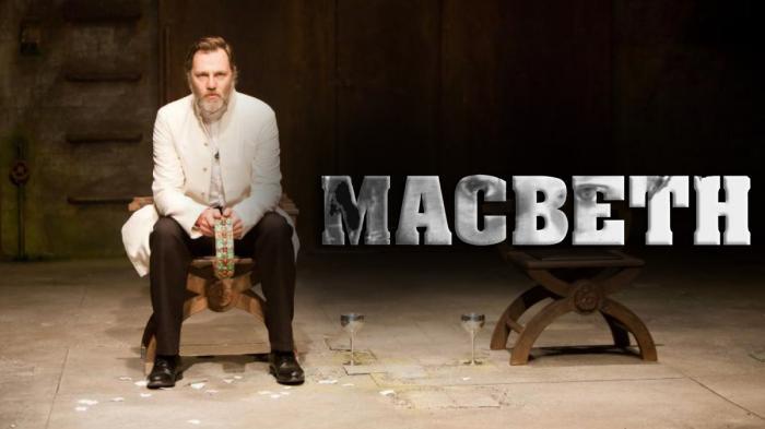 Image illustrating Macbeth rental