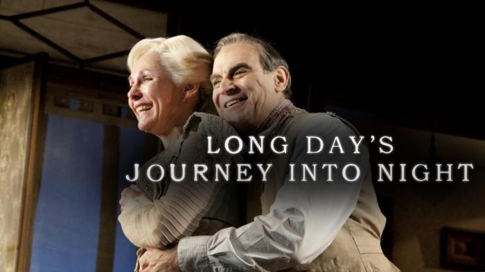 Image illustrating Long Day's Journey into Night rental