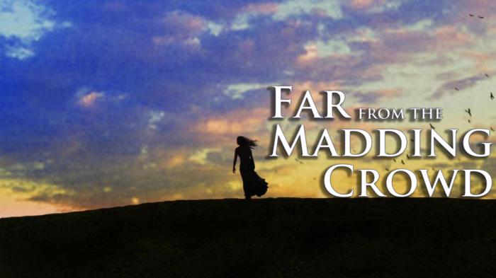 Image illustrating Far from the Madding Crowd  rental