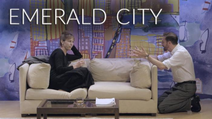 Image illustrating Emerald City rental