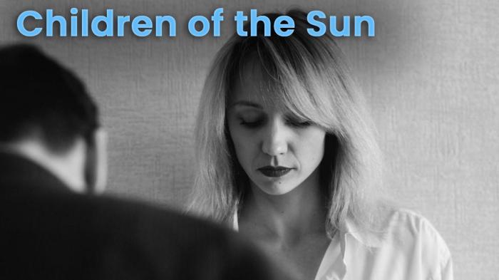 Image illustrating Children of the Sun rental