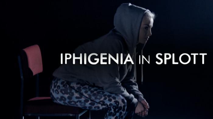 Image illustrating Iphigenia in Splott rental