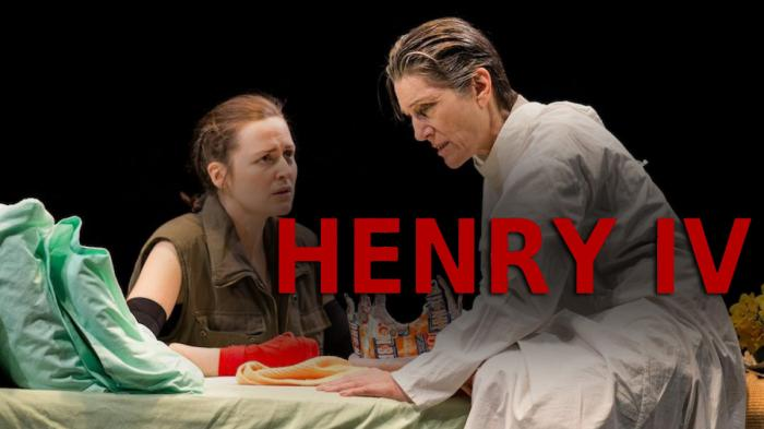 Image illustrating Henry IV rental