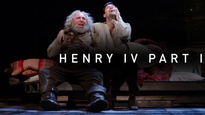 Image illustrating Henry IV, Part 1 rental