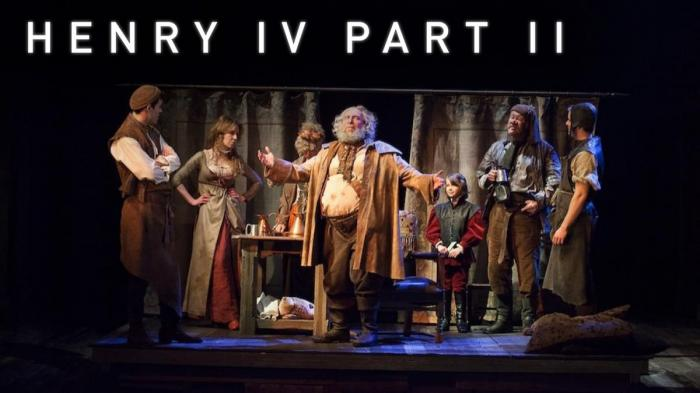 Image illustrating Henry IV, Part 2 rental