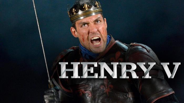 Image illustrating Henry V rental