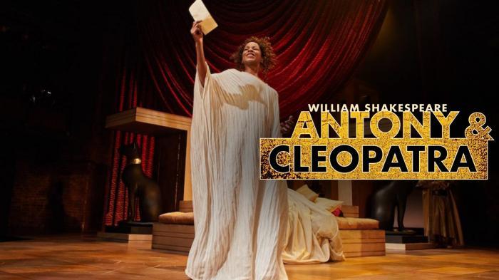 Image illustrating Antony and Cleopatra rental