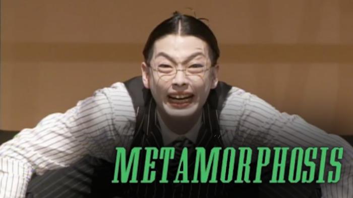 Image illustrating Metamorphosis rental
