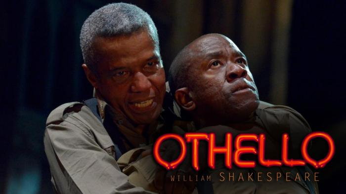 Image illustrating Othello rental