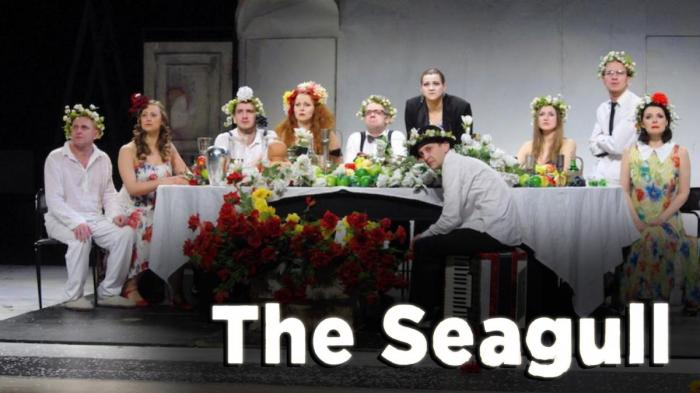 Image illustrating The Seagull rental