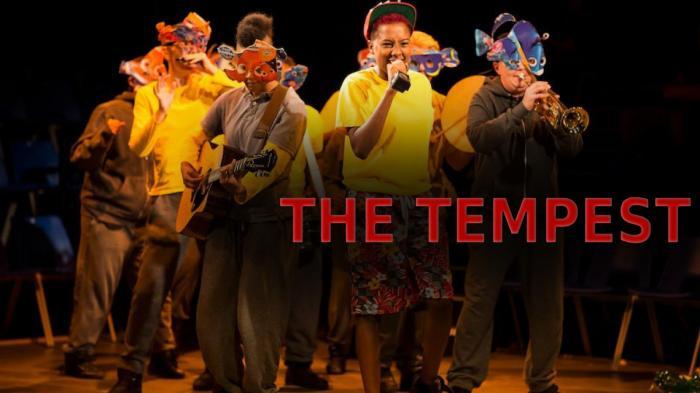 Image illustrating The Tempest rental