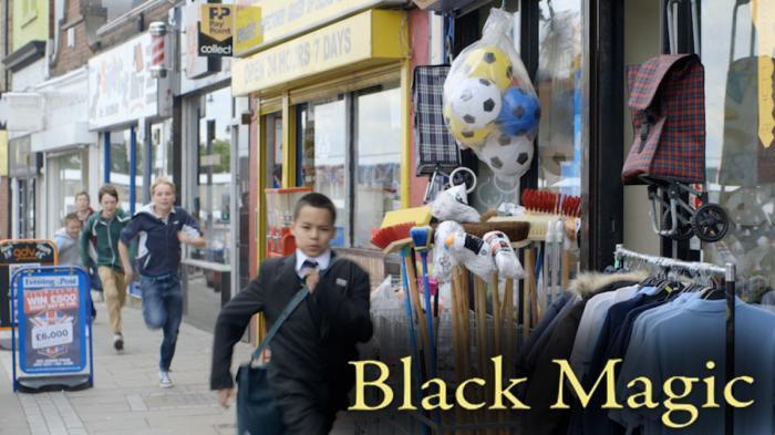 Image illustrating Black Magic rental