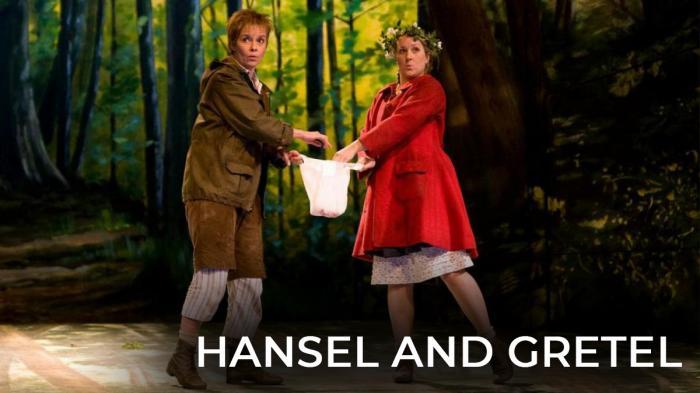 Image illustrating Hansel and Gretel rental