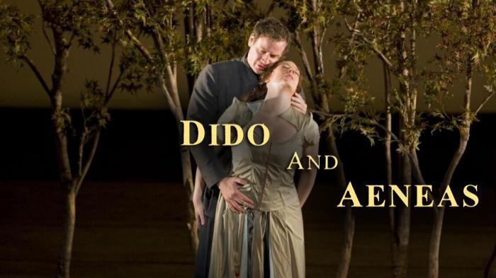 Image illustrating Dido and Aeneas rental